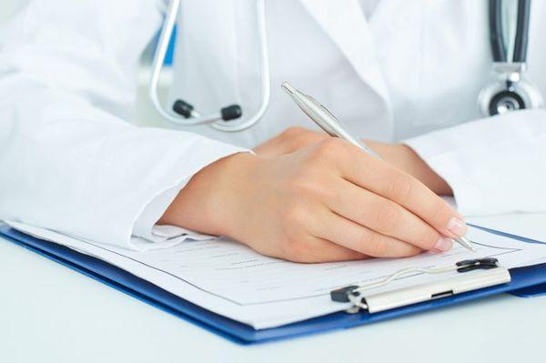 Rozpiska godzinowa badań lekarskich w dniu 26.06 (POPRAWIONA)